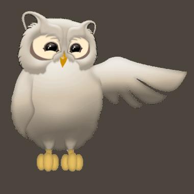 Whootie Owl Bedtime Stories