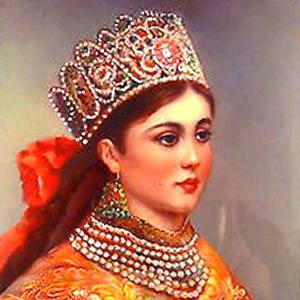 The Tsar's Daughter Story