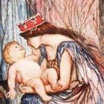 Contest of the Fairy (Fairies)