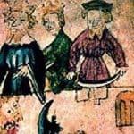 Sir Gawain and the Green Knight Story