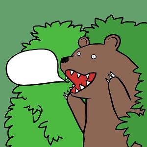 The Bear Feast Story