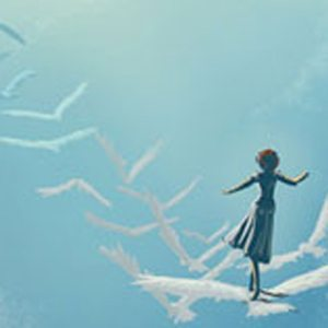 The Girl Who Climbed to the Sky Story
