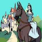 Time Changes All Things: Greyfoot and the Princess of England