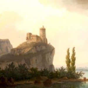 Roland and Oliver, King Charlemagne Legend Story