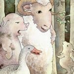 Ram and Pig Short Story for Kid