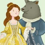 Beauty and the Beast Story
