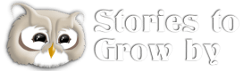 Stories to Grow By Logo