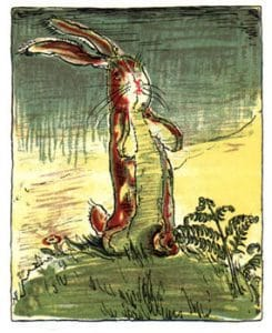 Velveteen Rabbit Story