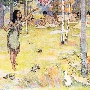 Folktales and Fairytales | Moral Stories for Kids ~ Legends