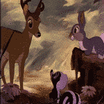 Bambi A Life in the Woods Story