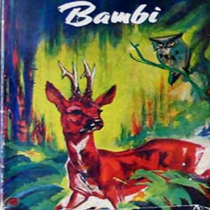 Bambi Story A Life In The Woods Bedtime Stories For Kids In English
